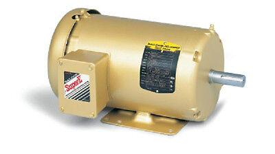 Em3611t 3 Hp 1760 Rpm New Baldor Electric Motor