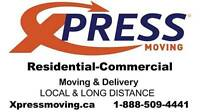 AFFORDABLE MOVERS SERVING LOWER MAINLAND SINCE 1999!