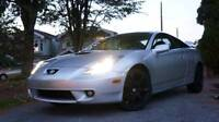2000 Toyota Celica GTS!!! - CLEAN TITLE with CARPROOF