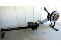 Concept 2 - Model C - PM2 Monitor - Rowing Machine - Gym