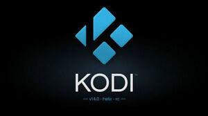 KODI Updates & Installations / android box service & maintenance