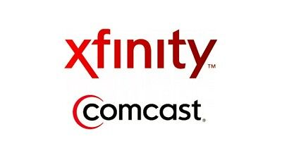 Comcast Xfinity Wifi Hotspot Account 2 Month Guarantee Works Best Seller