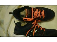 Sketcher's trainers size 9 *as new*