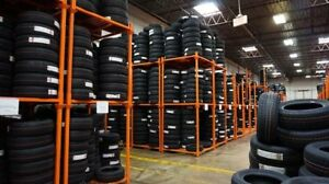 NEW WINTER TIRES SALE **** Free installation & balance