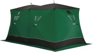 BRAND NEW - WOODS Arctic ICE SHELTER - 6 person