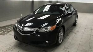 2013 Acura ILX Sedan CERTIFIED / ETESTED - NEGOTIABLE