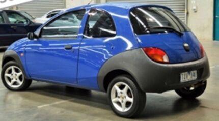 Amazing Ford Ka Festiva Cars Vans U Utes Gumtree Australia Hume Area Sunbury With Ford Ka