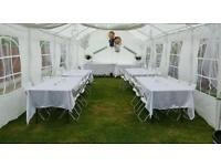 Venables' Marquees (Competative Hire Prices)