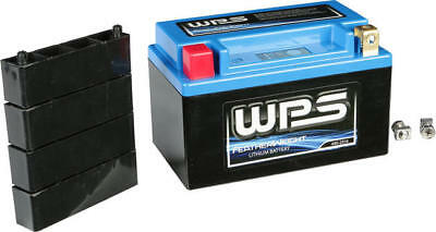 WPS HJTX14H-FP-IL Featherweight Lithium Motorcycle Battery #HJTX14H-FP-IL