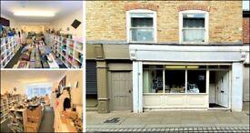 Retail Unit | GOOD CON | Former Gift Shop | REASONABLE RENT | Fore Bondgate, Bishop Auckland | C123
