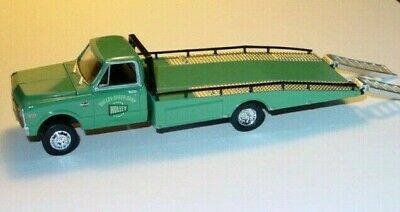 1967 67 CHEVROLET CHEVY RAMP TRUCK COLLECTIBLE DIECAST TOY C