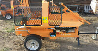 Range Road 20T Firewood Processor
