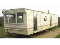 Static caravan to rent in Aldermaston