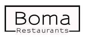 Boma Restaurants | Sous Chef and Chef De Partie position