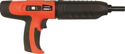 New Ramset 16942 Cobra Plus .27 Caliber Powder Actuated Tool Semi Auto 4052254