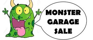Garage Sale Springfield Lakes Ipswich City Preview