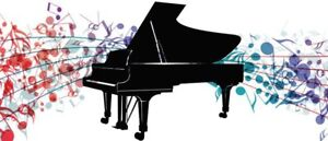 *** Piano Lessons (free trial) ***