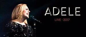 ADELE ticket Sunday March 19 C Reserve Cheaper than original cost Currans Hill Camden Area Preview