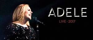 2 x Adele Sydney Concert C Reserve Seated Friday 10th March 2017 Sydney City Inner Sydney Preview