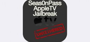 Apple TV 2 Jailbroken! Cable replacement! FREE Movies, TV Shows!