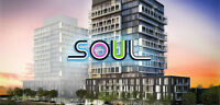 Soul Condos at Fairview Mall
