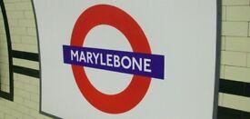 ***Beauty Salon - Marylebone***