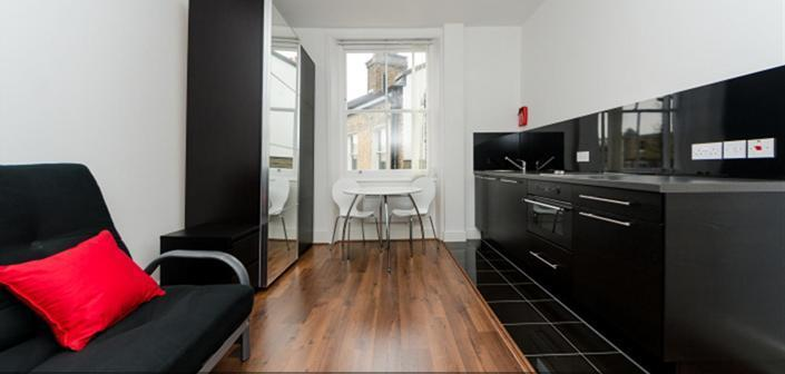LUXURY STUDIO FLAT*BILLS INC***kensington park road***all bills