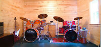 Drum Lessons - West End Halifax