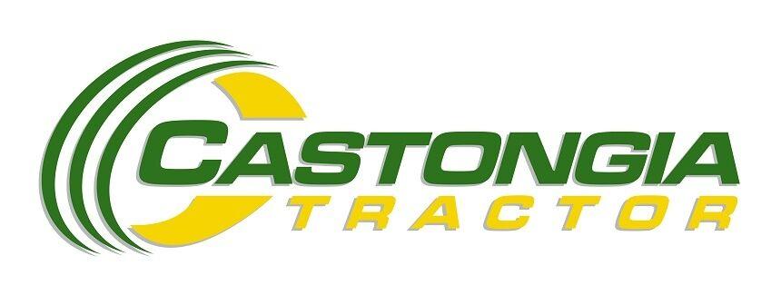 Castongia Tractor