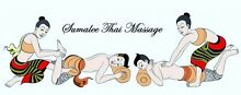 Sumalee Thai Massage Narre Warren South Casey Area Preview