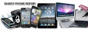 PHONE AND COMPUTER REPAIR for a LOWER PRICE! Call us now at 905-258-0333.