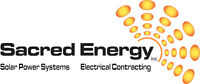 Sacred Energy Electrical Services