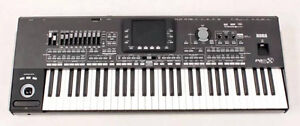 KORG PA3X IN MINT CONDITION WITH FULL RAM EXB- 256MB INSTALLED London Ontario image 1