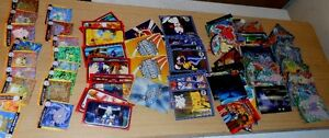 Pokemon Regular  cards or Toy figures