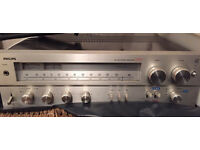 Philips 683 amplifier