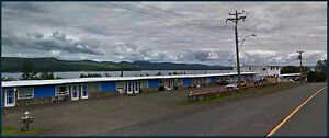 Motel for sales... with a view Comox / Courtenay / Cumberland Comox Valley Area image 5