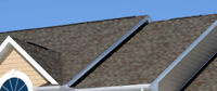 Roofing, 36 months no interest financing