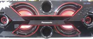Panasonic Bluetooth Sound Speaker Gunn Palmerston Area Preview