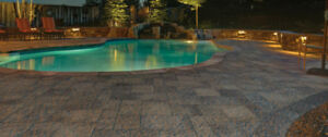 OAKS PAVER CLEAR OUT SALE $1.50 SQ/FT