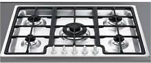 SMEG Gas cooktop BRAND NEW IN BOX Burnley Yarra Area Preview