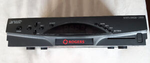 Rogers 1840 SD Cable Box