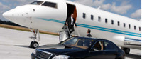 Transport 1- 50 people to and from Airport with Luggage with Li