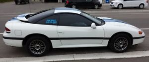 1993 Dodge Stealth ES Coupe (2 door)