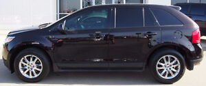 2013 Ford Edge SEL SUV AWD - WARRANTY - INSPECTION REPORT