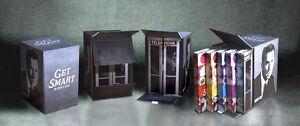 Get Smart Complete Box Set