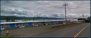 Motel for sale... with a view Campbell River Comox Valley Area image 3