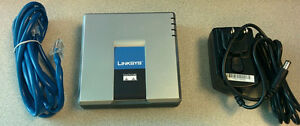 Mouse over image to zoom Linksys-Voip-Phone-Adapter-with-Router Gatineau Ottawa / Gatineau Area image 1