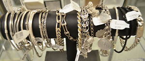 Pandora Bracelets and Charms at First Stop Swap Shop