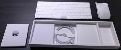 Apple Magic keyboard 2 + MOUSE 2 UK Specs band New pulled from New imacs Sealed