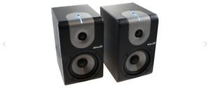 Alesis M1 Active 520 Nearfield Studio Monitor